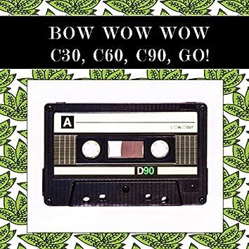 C30, C60, C90, Go! (feat. Anabella)