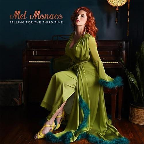 Hard World Simple Girl by Mel Monaco on Amazon Music