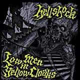 Low Men in Yellow Cloaks