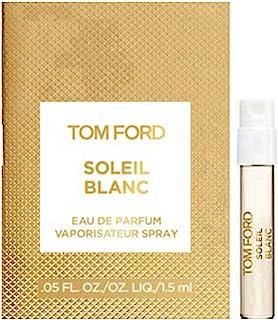 TOM FORD Soleil Blanc Eau de Parfum, Deluxe Mini.05 oz