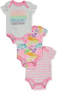 BabyPrem Baby Clothes FUN Bodysuit One-Piece Vest HALLOWEEN Ghost NB 12m