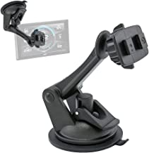 ChargerCity Vehicle Suction Windshield Mount for Edge Products Insight CT CTS 2 CT2 CTS2 Evolution Juice, SCT X4 SF4 7015 7416 7215 Cobb Tuning AccessPORT V3 AUTO Tuner Programmer