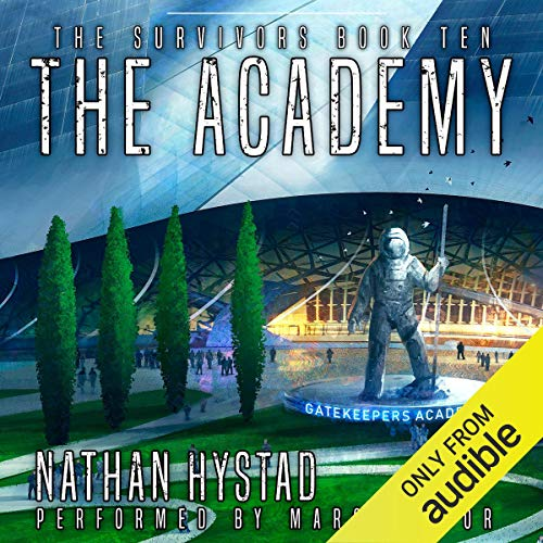 The Academy Titelbild