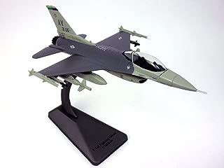 Lockheed F-16 Falcon / Viper - 1/100 Scale Diecast Model