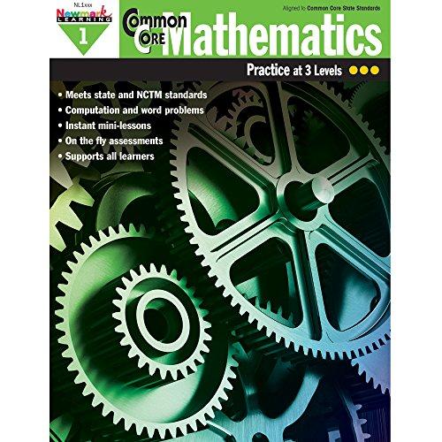 1304 - COMMON CORE MATHEMATICS GR 1 (CC Math)