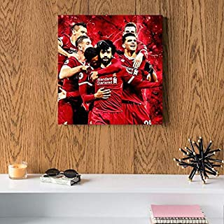Mohamed Salah Liverpool Football Club