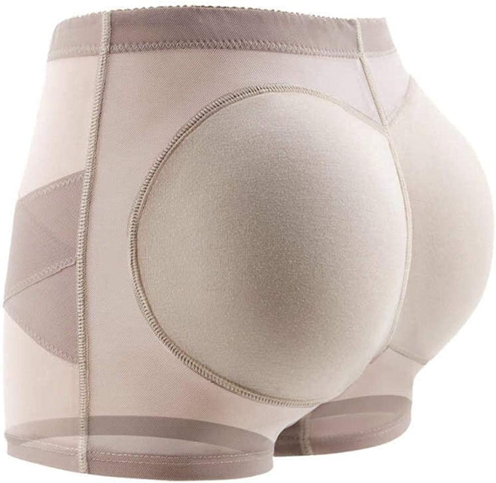 COCOCO Women Fake Butt Milwaukee Mall Courier shipping free Lifter Shapewear Padded Buttocks Panties