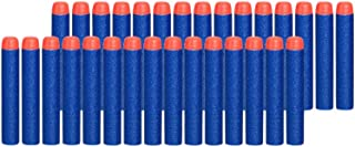 Dardos Elite, Nerf, A0351, Azul, Pack 30