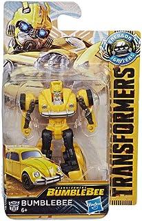 【变形金刚全线上新】Hasbro 孩之宝 TF 变形金刚 电影6 能量速度系列 大黄蜂(甲壳虫) E0742