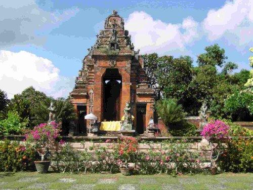 Bali - Die Insel der Götter
