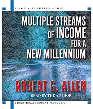 Multiple Streams of Income for a New Millennium 1442388498 Book Cover