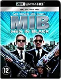 Men In Black 1 - Edition 4K UHH [Blu-ray]