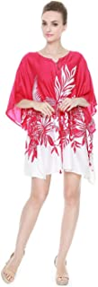 بونشو هاواي للنساء مع فستان برباط من هولا باتيك