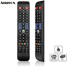 Universal Mando a Distancia para Samsung Smart TV LCD LED HDTV 3D Control Remoto Universal para Todo Tipo de TVs de la Marca Samsung