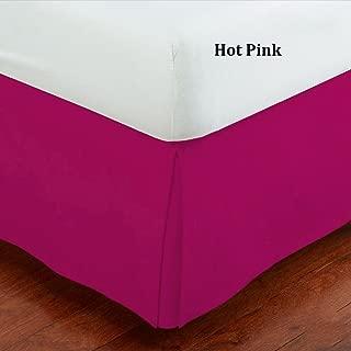 Best frozen bed skirt Reviews