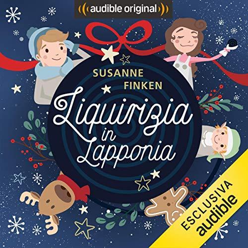 Liquirizia in Lapponia copertina