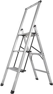 Best ultralight slimline 3-step ladder Reviews