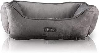 NANDOG Luxury Dog Car Seat Cloud Bed
