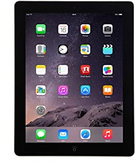 """Apple iPad Mini MD528LL/A 16GB WiFi 7.9"""", Black (Refurbished)"""