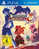 Disgaea 5: Alliance of Vengeance Launch Edition - [Edizione: Germania]