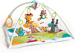 TINY LOVE Baby Playmat Into The Forest Gymini Deluxe, Multi