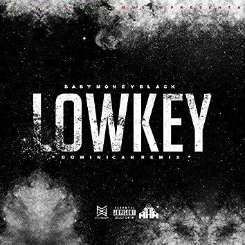 Dominican Lowkey