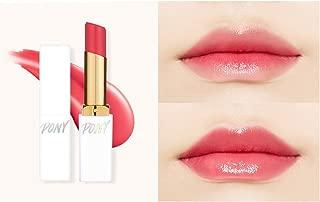 NEW Shine Easy Glam Lipstick / Pony Effect / PonyxMemebox (Spring Fever)
