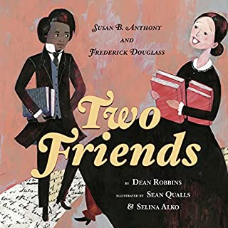 Two Friends copertina