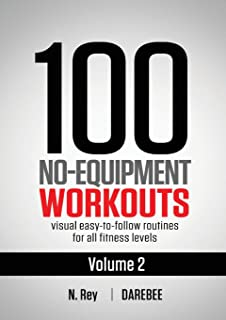 Best 100 no equipment workouts free Reviews