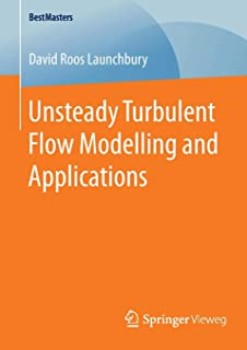 Unsteady Turbulent Flow Modelling and Applications (BestMasters)