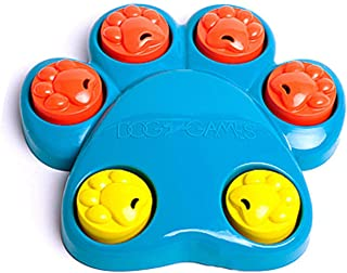 w-boll New Dog Toy Training Dog Interactive Puzzle Toy Paw Size Pet Toy