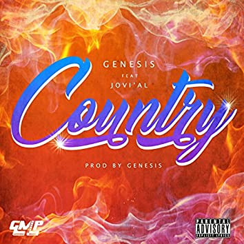 Country (feat. Jov'ial)