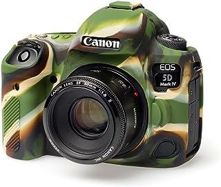 EasyCover保護ケースfor Canon 5d Mark IVカメラ、迷彩