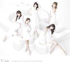 ℃OMPLETE SINGLE COLLECTION(通常盤)