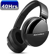 Beexcellent Wireless Bluetooth Headphones, 40 Hours HiFi...