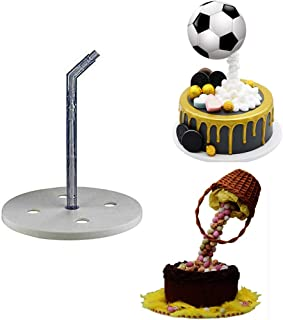 Best anti gravity pouring cake Reviews