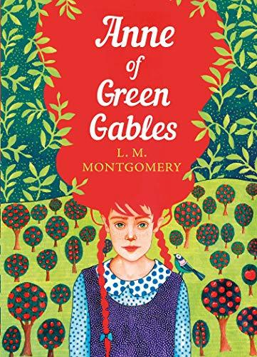 Anne Of Green Gables. The Sisterhood