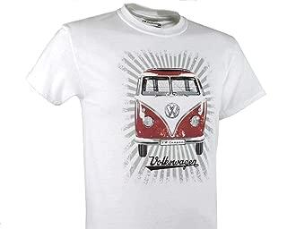 BRISA VW Collection VW T1 Bus T-Shirt Unisex