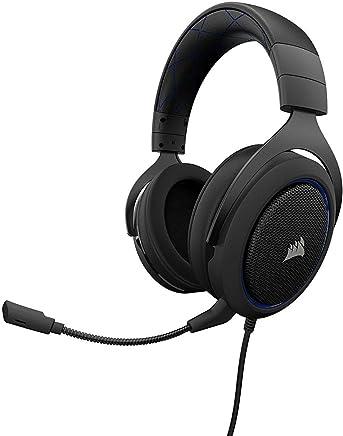 Corsair- Audifonos Gaming ,  Azul