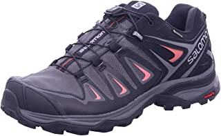 SALOMON Women's X Ultra 3 GTX W Low Rise Hiking Boots
