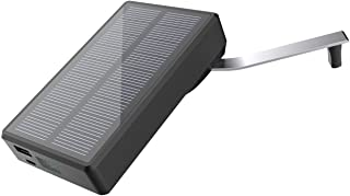 bernet solar charger manual