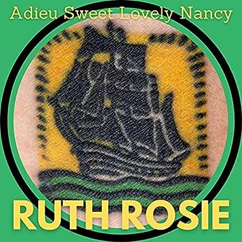 Adieu Sweet Lovely Nancy (feat. Lewis James)