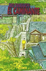 El Caminante par Jiro Taniguchi