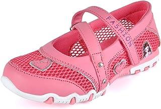Filles Sandales Bout Fermé été Respirant Chaussures Doux Mode Chaussure