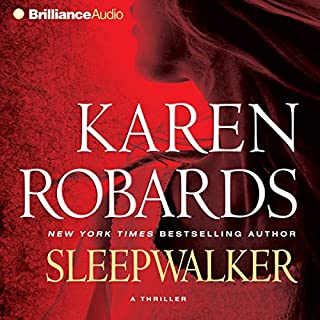 Sleepwalker                   Written by:                                                                                                                                 Karen Robards                               Narrated by:                                                                                                                                 Kate Rudd                      Length: 5 hrs and 15 mins     Not rated yet     Overall 0.0