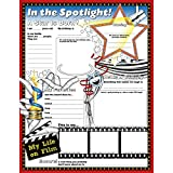 Fill Me In Posters In The Spotlight