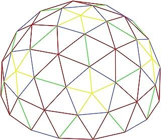 Sonostar Hub - Geodesic 3V 5/9-1