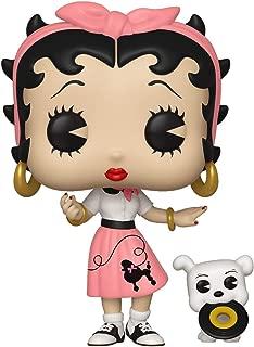 Funko POP! Animation: Betty Boop - Sock Hop