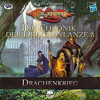Drachenkrieg Titelbild