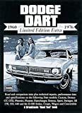 Dodge Dart Limited Edition Extra 1960-1976 (Brooklands Books Road Test Series) by R.M. Clarke (Illustrated, 24 Jul 2001) Paperback